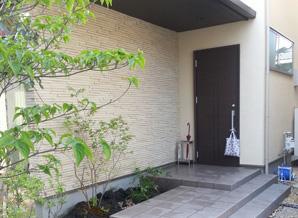 滋賀県 M様邸 庭園工事